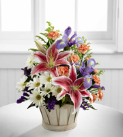 Gordons florist gifts livingston parish la order mothers day flowers here mightylinksfo Choice Image
